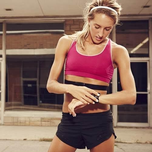 Heart rate training for runners