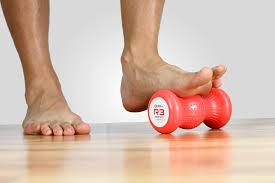 Roll Recovery R3 Foot Roller Review