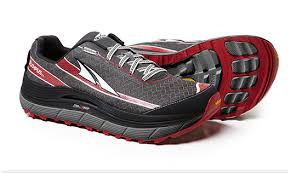 The New (and improved) Altra Olympus 2.0