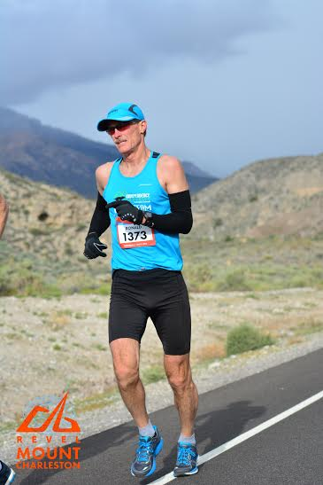 Local Runner Ron Lund Breaks 3 Hours In the Marathon Across 5 Decades