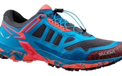 Salewa Ultra Train Review