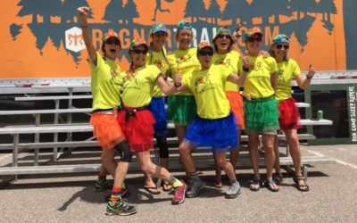 Lessons for Life Learned at Ragnar