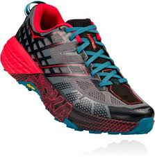 THE HOKA SPEEDGOAT 2