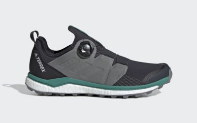 Adidas OutdoorTerrex Agravic Boa