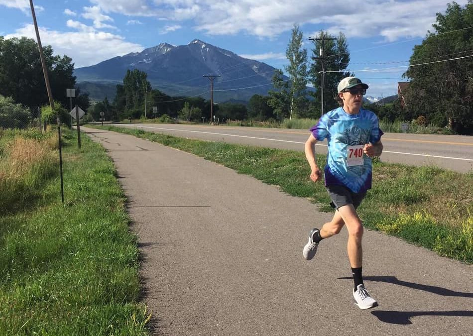 41st Annual Mount Sopris Runoff results