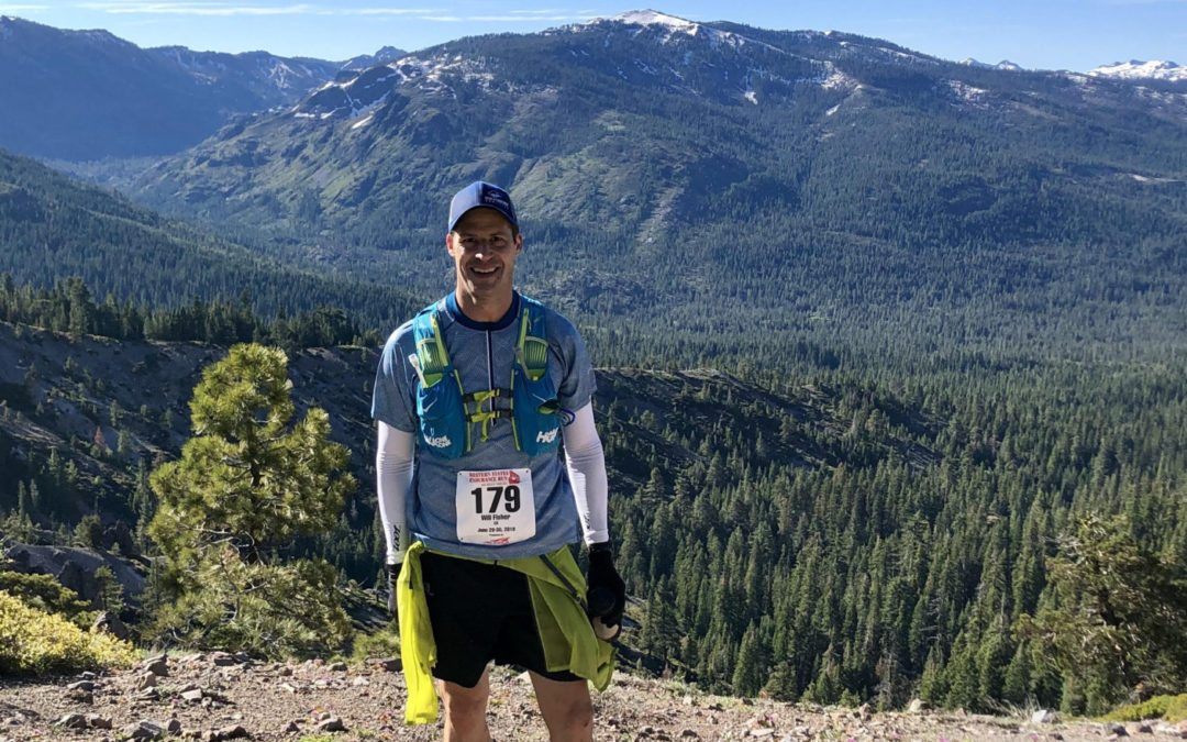 Running The Original – Western States 100