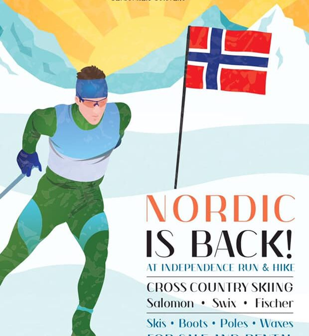 Nordic Is Back At Independence