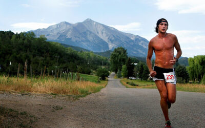 The Sopris Run Off Is Back – July 24th